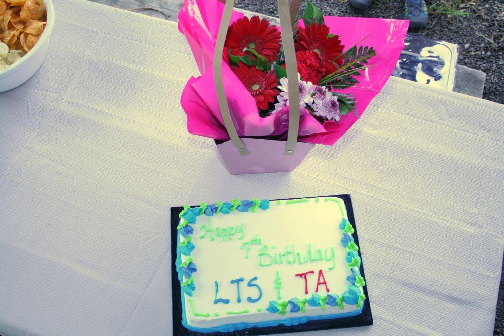 Trapshooting Academy - Happy 7th birthday!