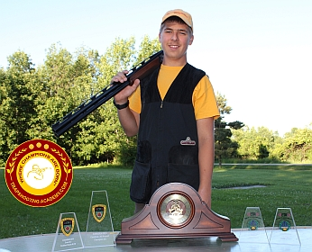 Trapshooting Academy at the 2014 Canadian Championship